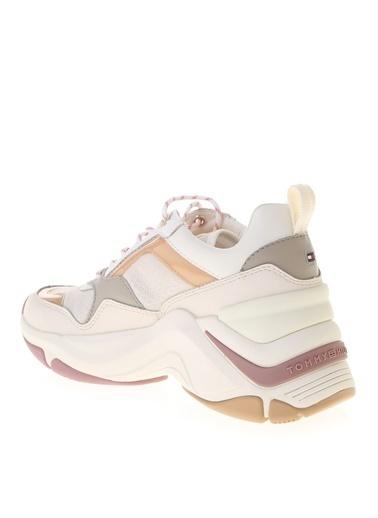 Tommy Hilfiger Sneakers Krem